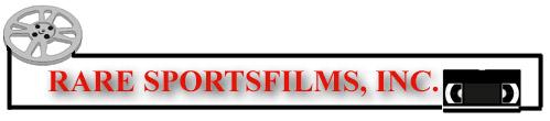 Rare Sportsfilms